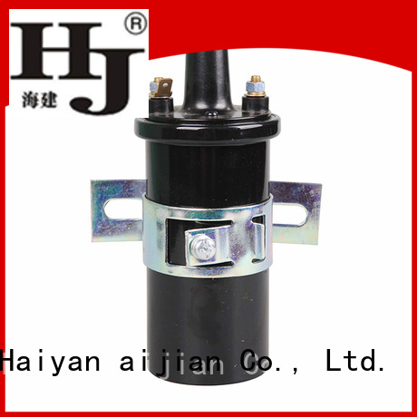Haiyan how many ignition coils does a car have company For Daewoo