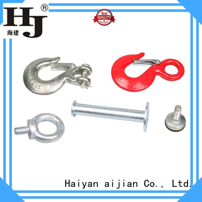 Custom industrial hardware Supply