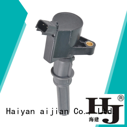 Haiyan inductive ignition coil for business For Daewoo