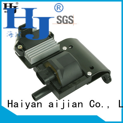 Haiyan Latest gm ignition coil company For Hyundai