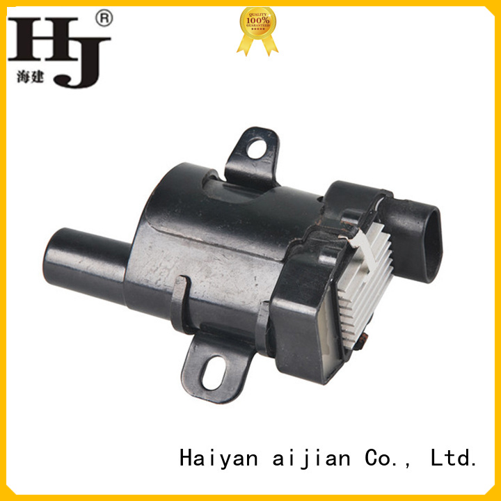 Haiyan how to fix ignition coil Suppliers For Toyota
