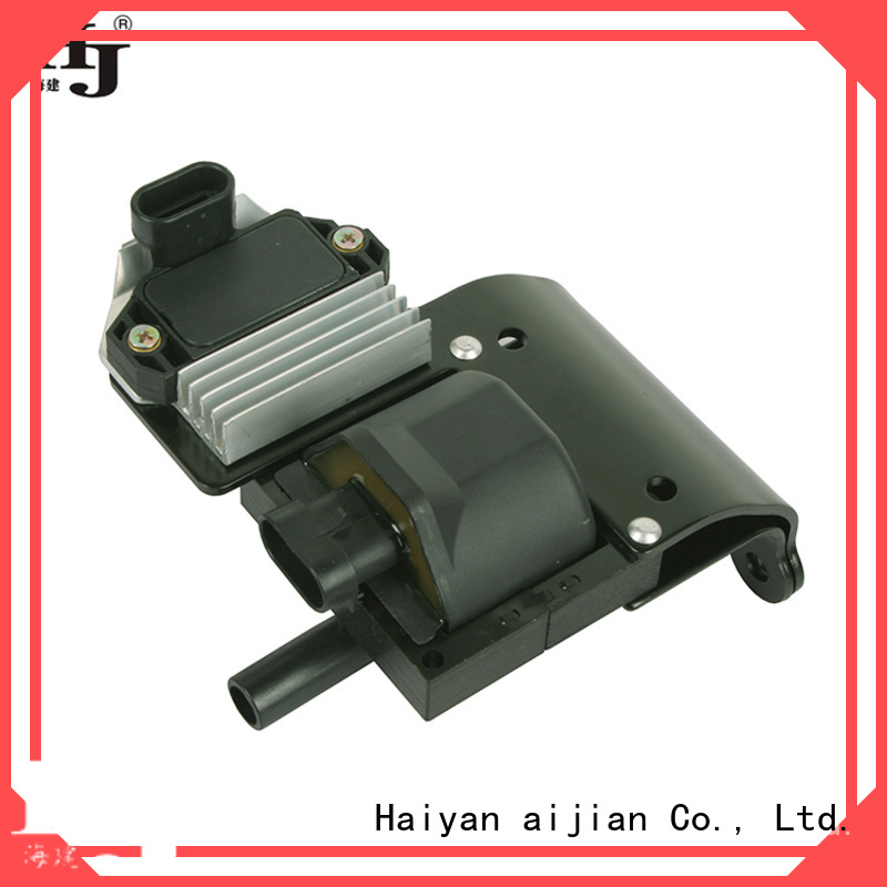 Wholesale lawn boy ignition coil factory For Renault