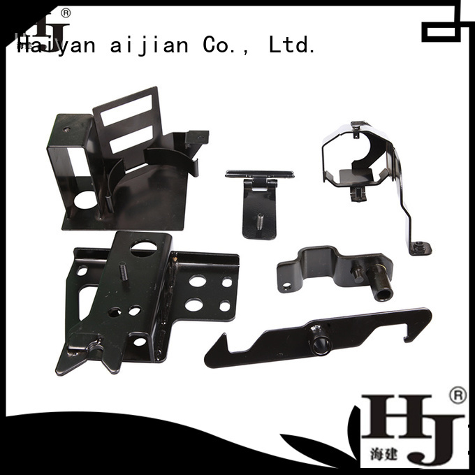 Haiyan Custom hardware accessories Supply