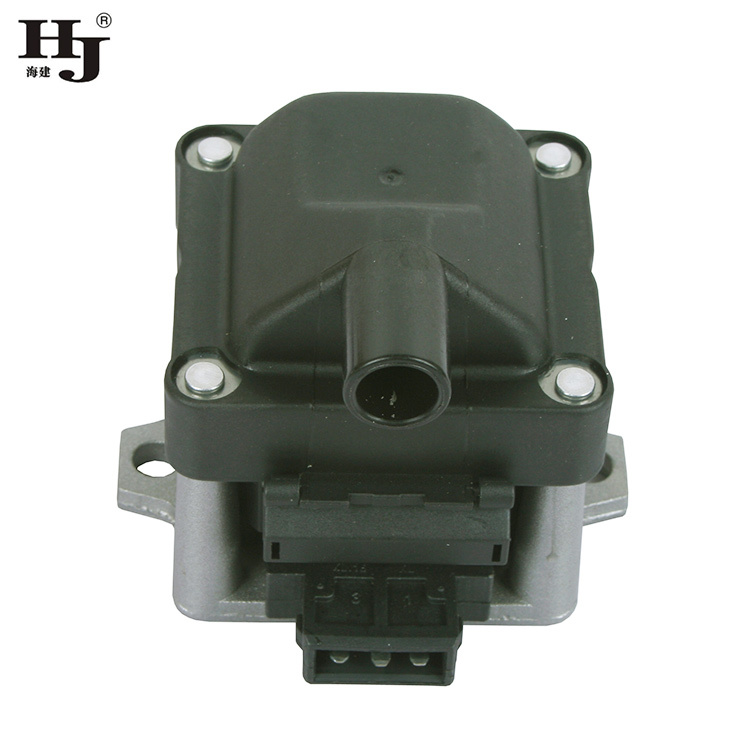 Ignition Coil For Vw 6n0905104,0221601003
