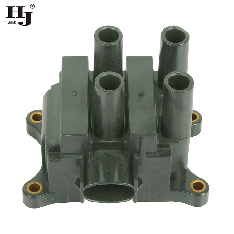 Ignition Coil For Ford Fd-497,988f-12029-ac,yf09-18-10x