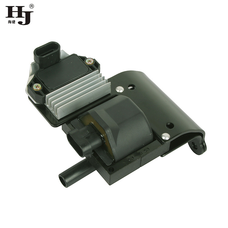 Ignition Coil For Chevrolet Dr49,10489421,8104894