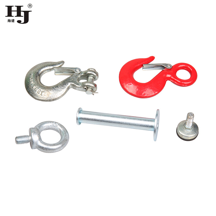 Casting parts Hardware Accessories