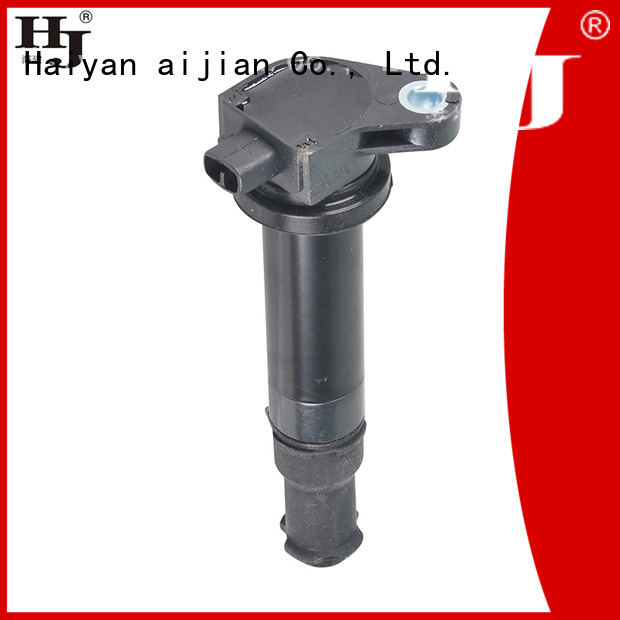 Haiyan bosch coil ignition for business For Opel