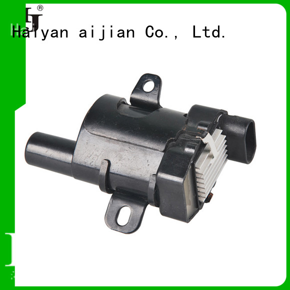 Haiyan delphi ignition coil Suppliers For Opel