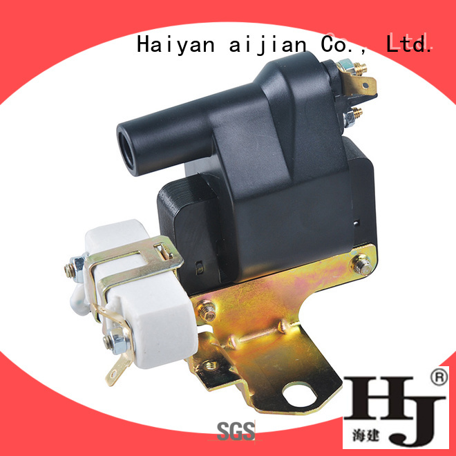 Haiyan nissan ignition coil company For Toyota