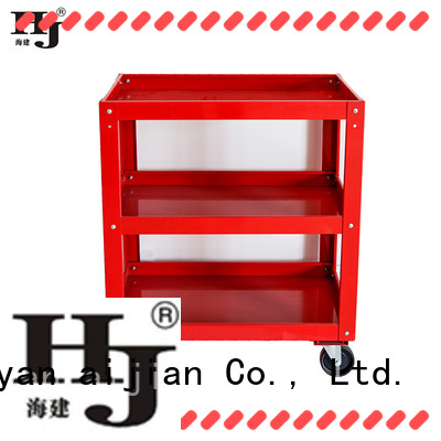 Haiyan New bottom rollaway chests manufacturers For industry