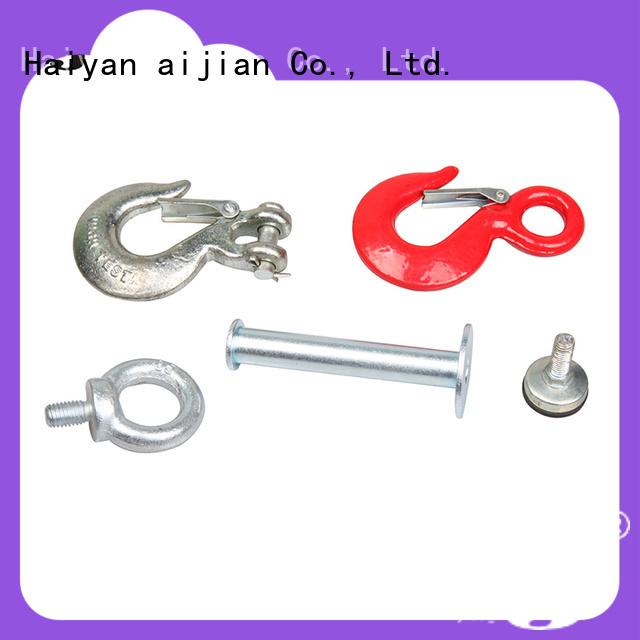 Haiyan hardware accessories Supply For hardware parts