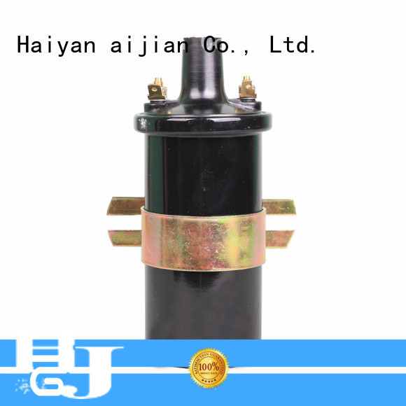 Haiyan ignition coil ignitor factory For car