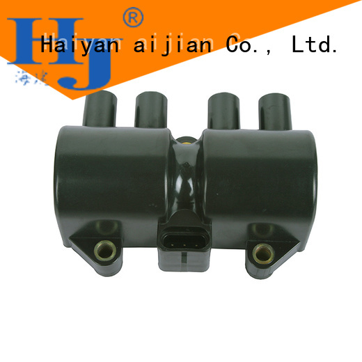 Haiyan Latest 12 volt spark ignitor company For Opel