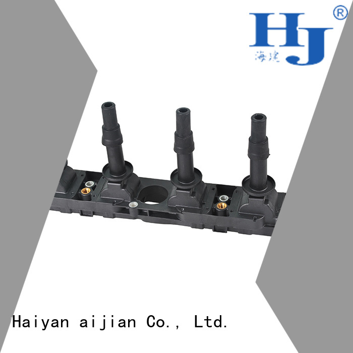 Haiyan when to change ignition coil for business For Opel