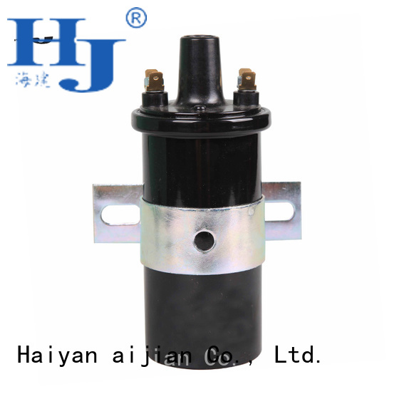 Haiyan spark plugs and coils manufacturers For Renault