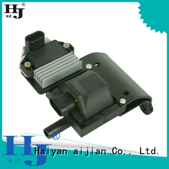 New different types of ignition coils factory For Daewoo