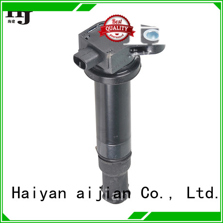 Wholesale faulty coil pack symptoms manufacturers For Daewoo