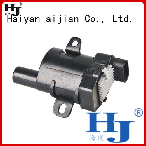 Haiyan performance ignition system manufacturers For car