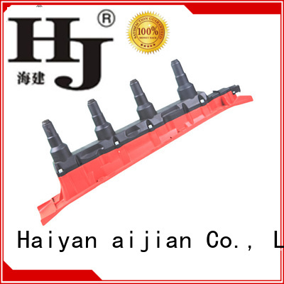 Haiyan 2003 camry ignition coil manufacturers For Opel