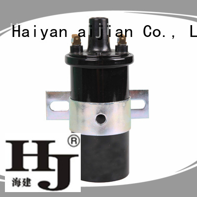 Haiyan injection coil Suppliers For Toyota