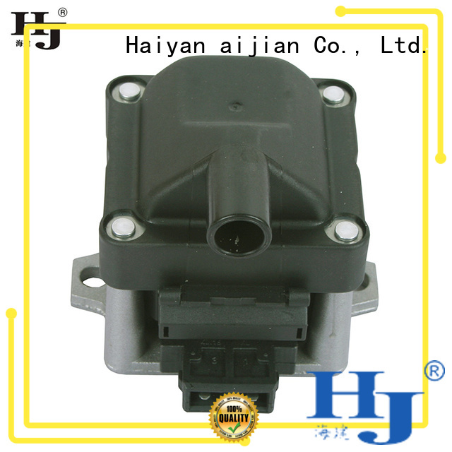 Top coil ignition price factory For Hyundai