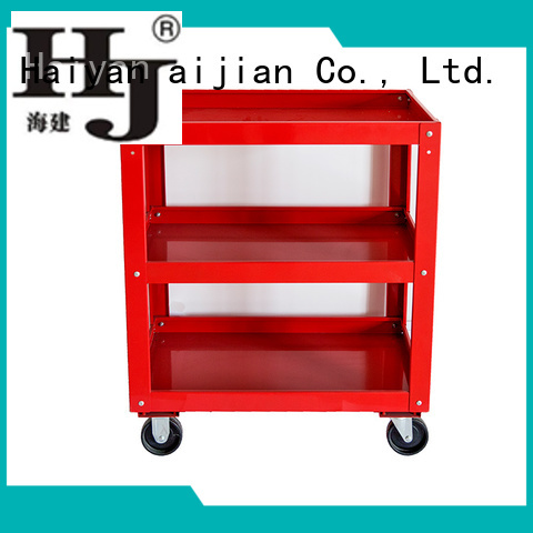 Haiyan tool shop tool chest factory For tool storage