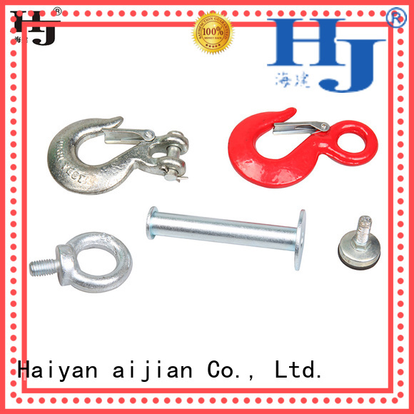 Wholesale industrial hardware factory For hardware parts