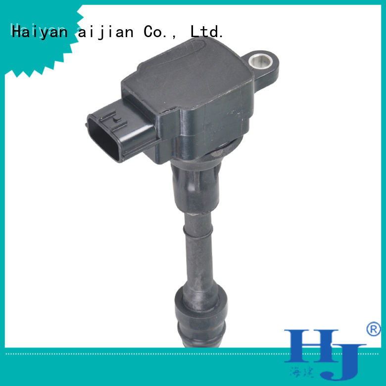 Haiyan Custom what causes ignition coil failure for business For Toyota