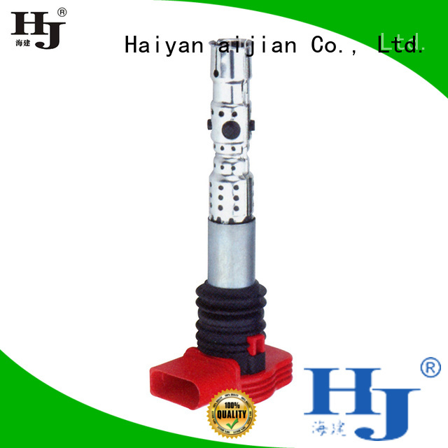 Haiyan car ignition coil price for business For Opel