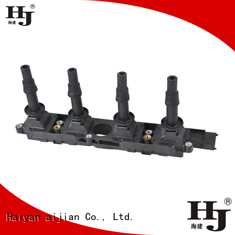Haiyan New ignition coil symptoms Suppliers For Toyota