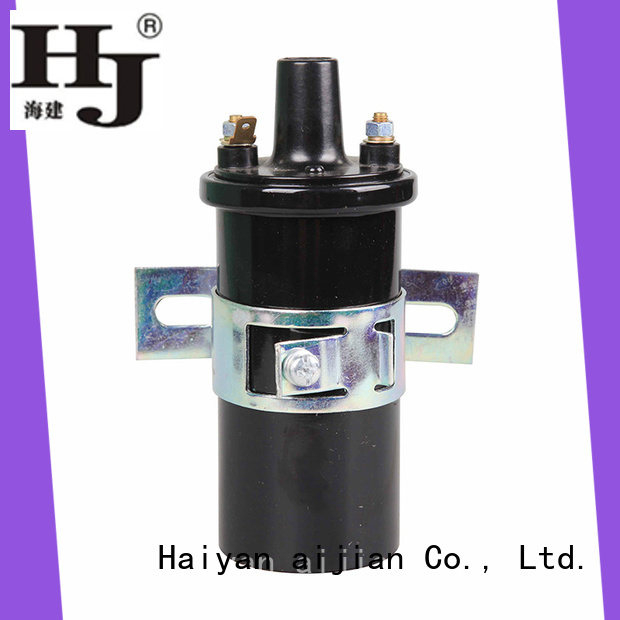 Custom distributorless ignition system for business For Toyota