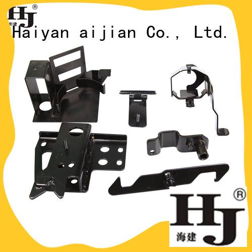Haiyan Custom hardware accessories manufacturers