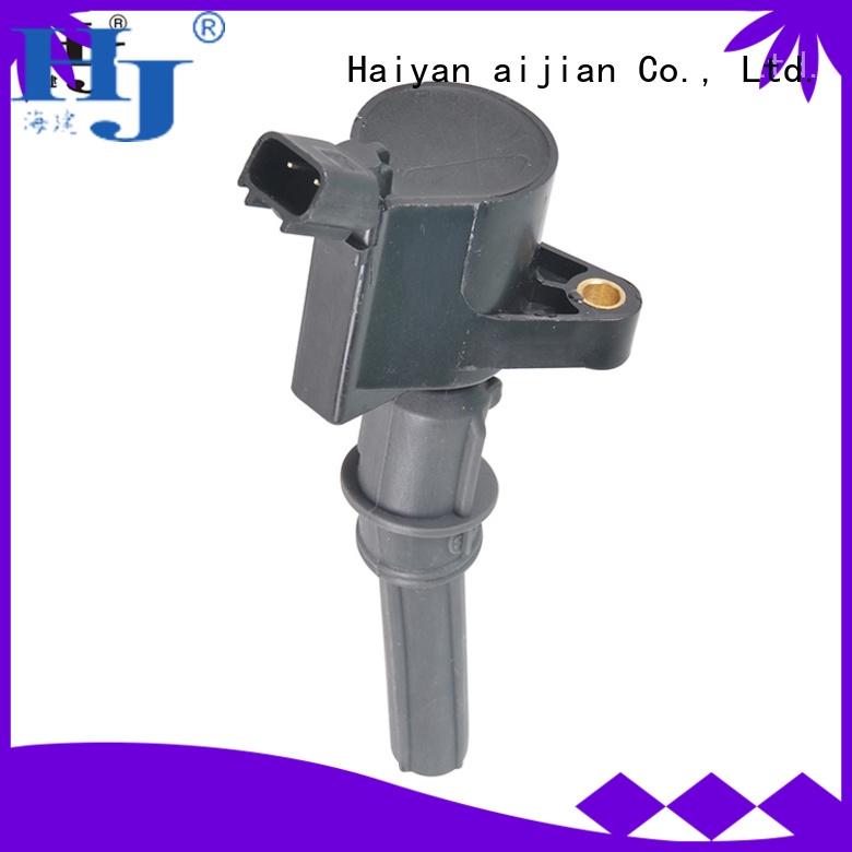 Haiyan single ignition coil Supply For Opel
