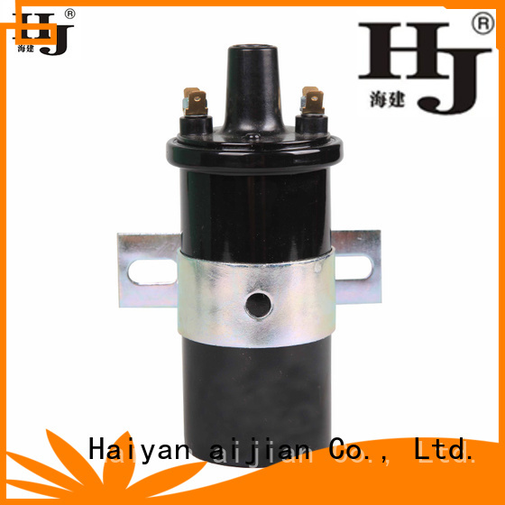 New best ignition coil for business For Renault