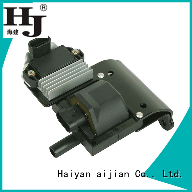 Haiyan High-quality cop ignition coil for business For Opel