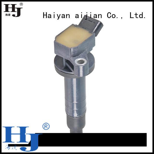 Haiyan Latest starter coil manufacturers For Daewoo