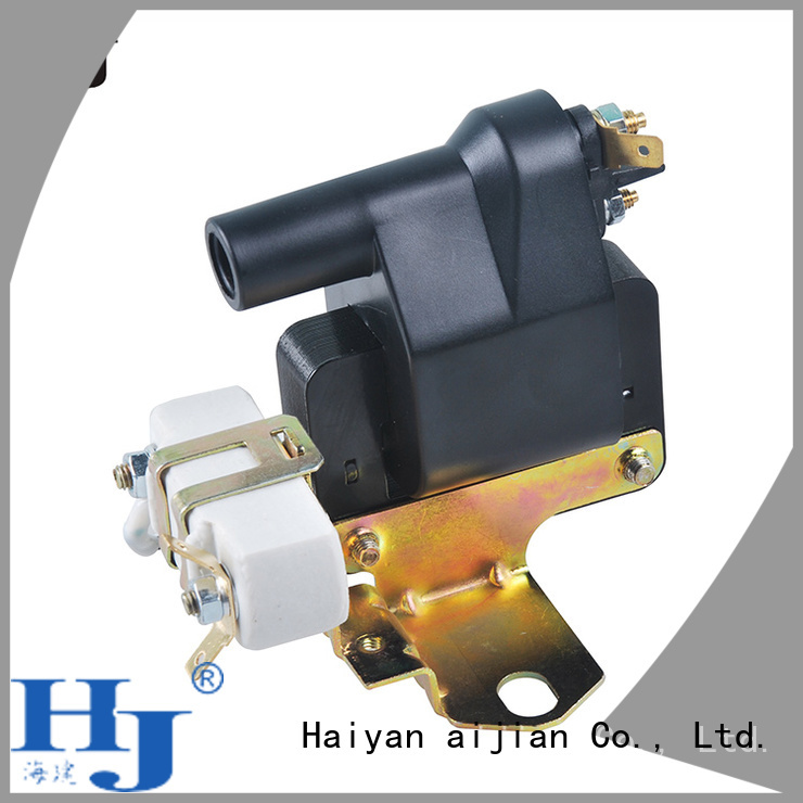 Haiyan performance ignition coil pack Suppliers For Hyundai