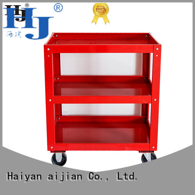 Haiyan pink rolling tool chest company