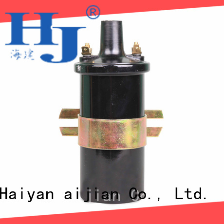 Haiyan Top spark plug coils symptoms Suppliers For Toyota