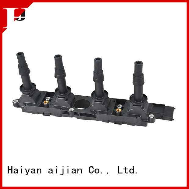 Haiyan Wholesale what is a coil in a car factory For car