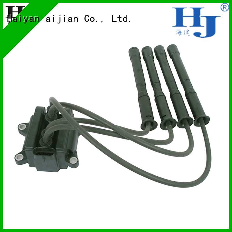 Haiyan New outboard ignition coil symptoms Supply For Daewoo