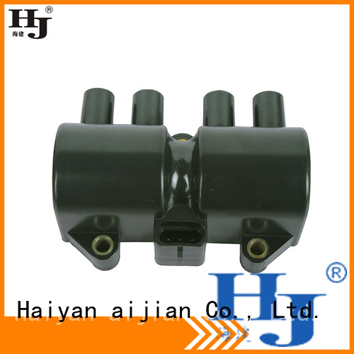 New how to wire ignition coil factory For car