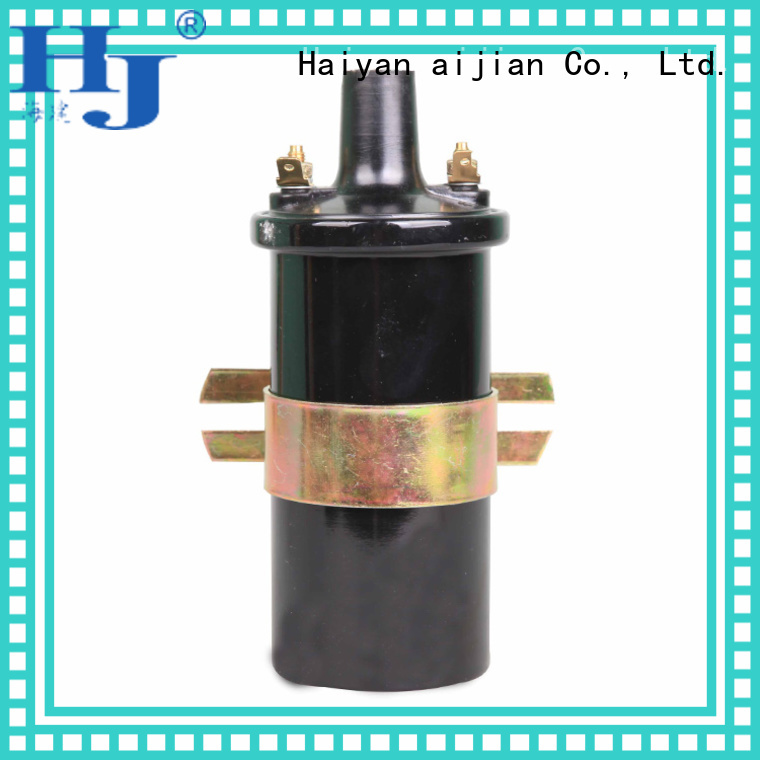 Haiyan Wholesale ignition coil resistance factory For Renault