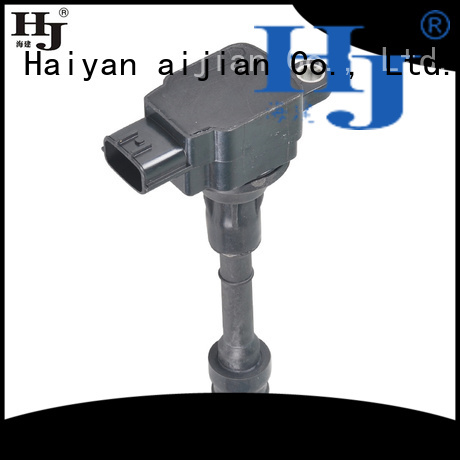 Haiyan Latest atv ignition coil for business For Opel