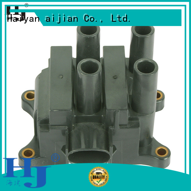 Haiyan Custom coil to distributor wire Supply For Renault