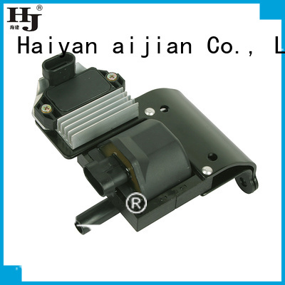 Latest spark plug ignition coil replacement for business For Hyundai