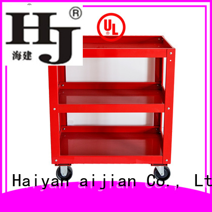 Haiyan 60 inch rolling tool box Suppliers For industry