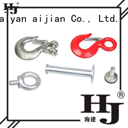 Haiyan hardware accessories company