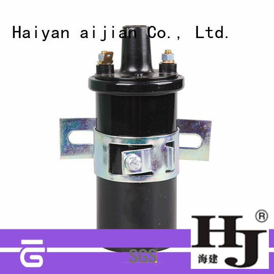 Haiyan New e90 ignition coil replacement Supply For car